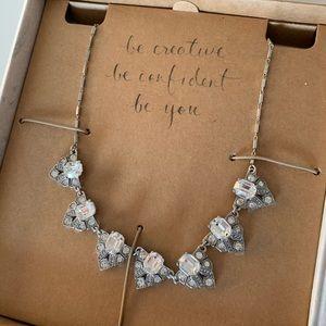 Art Deco Collar Necklace Chloe+Isabel
